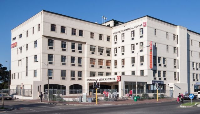 Rondebosch Medical Centre